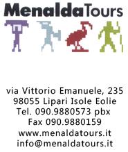 Il notiziario delle isole eolie menalda tours